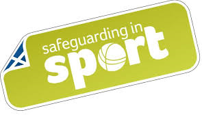 1. Safeguarding in sport logo