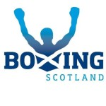Boxing Scotland Logo