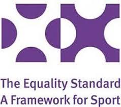 0. Equality Standard logo