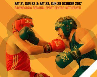 2017 BSL Novice Championships