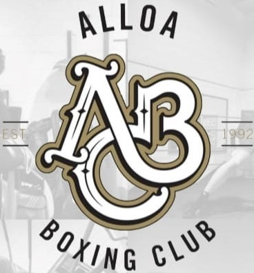 Alloa Boxing Club